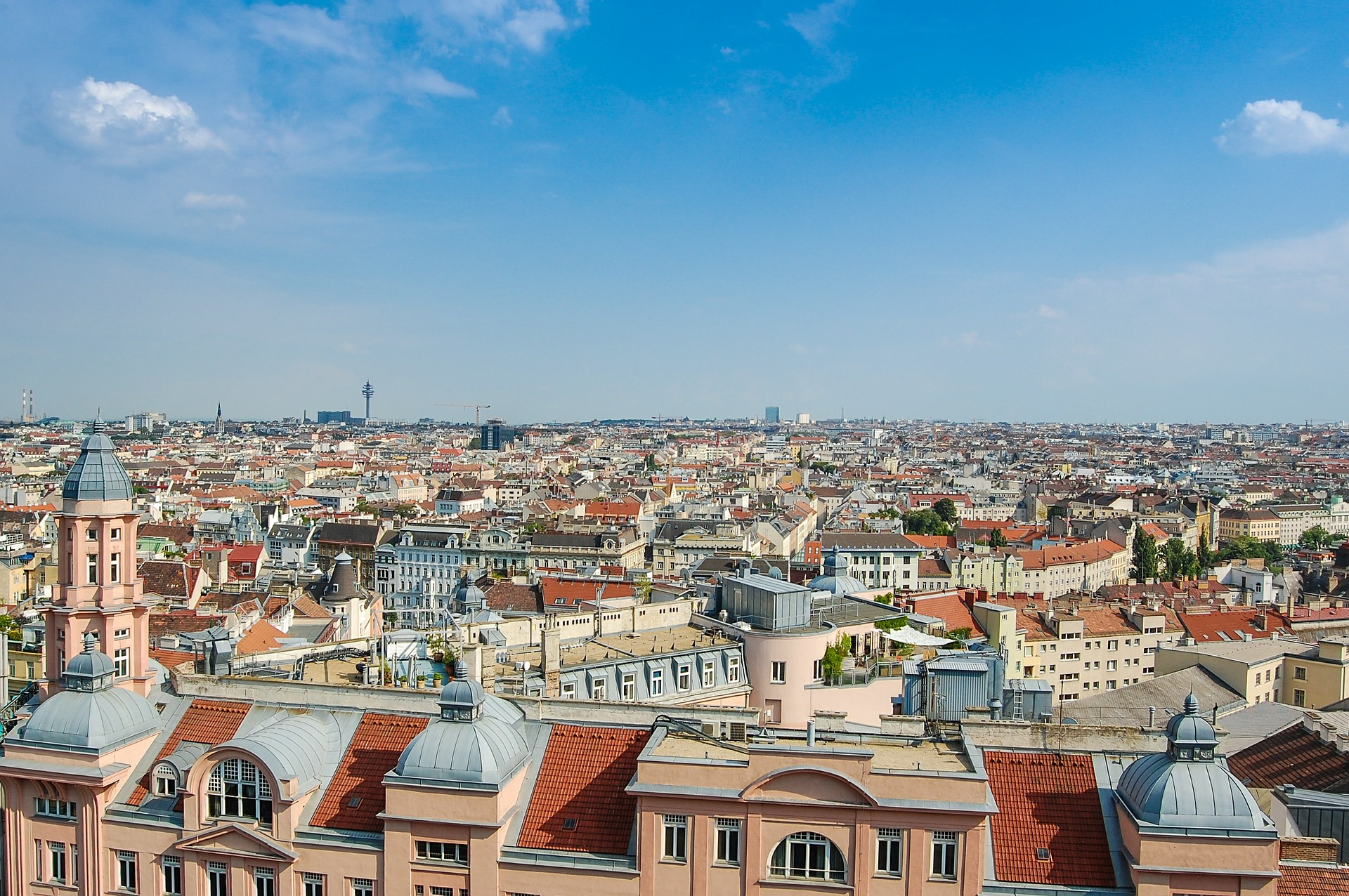 Common Ground Workshop (Vienna, March 04 – 05, 2019)