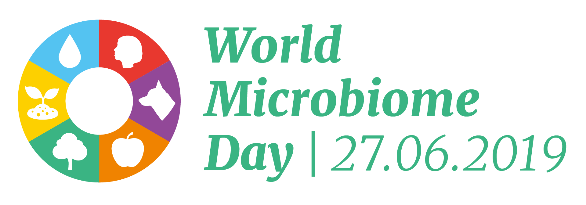 Coming up… in June: The World Microbiome Day