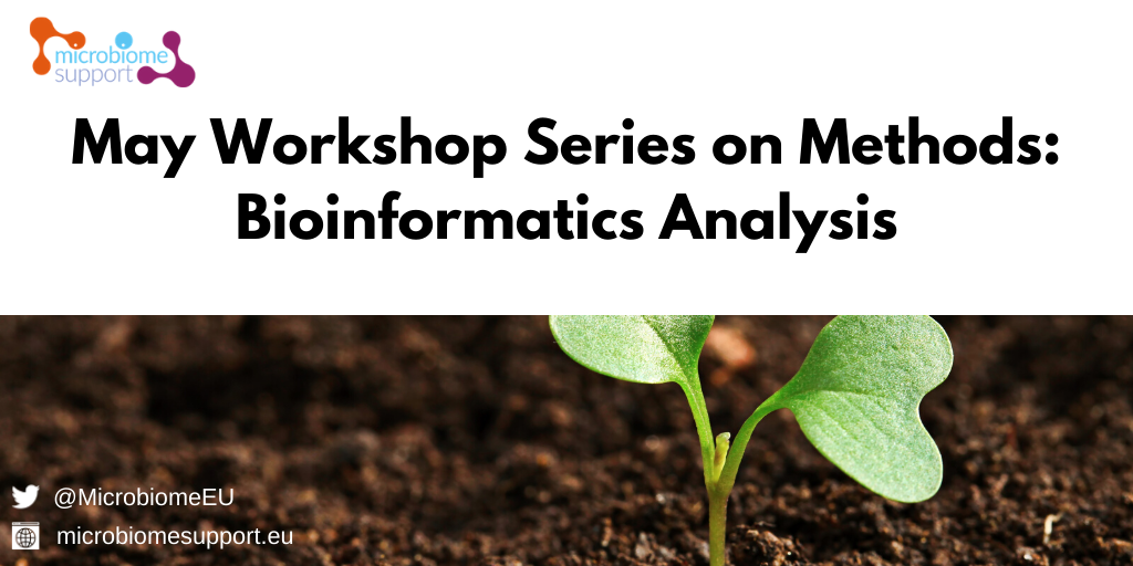 Standards in bioinformatics analysis – Day 2 of workshop series on methodology