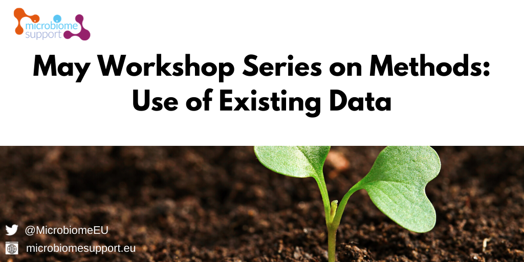 Standards for better (re-)use of data – Day 3 of workshop series on methodology